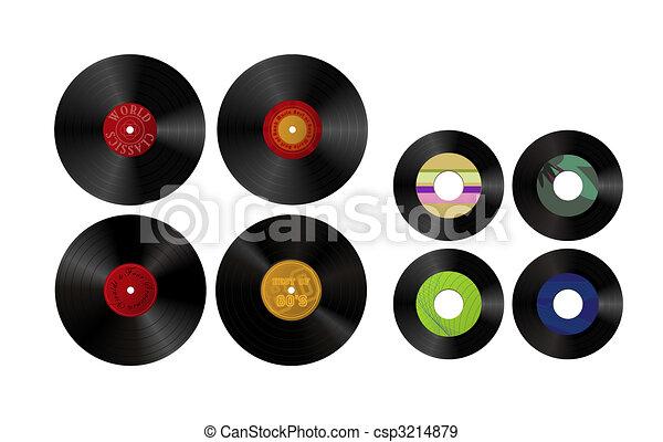 Records - csp3214879