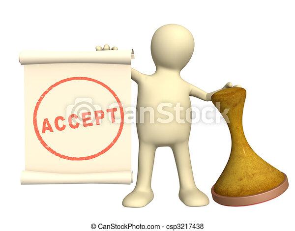 Accept - csp3217438