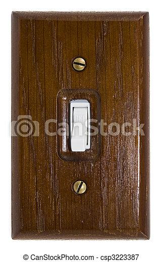 interruptor - csp3223387