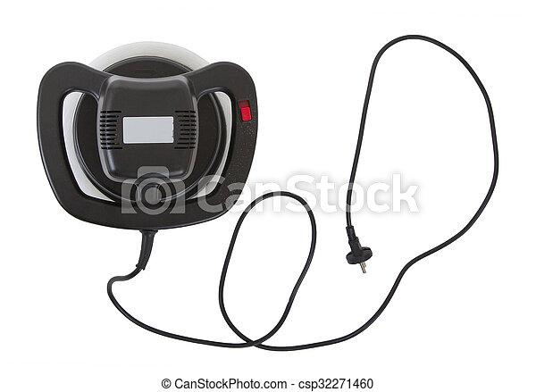 image de polissage voiture machine sale isol sale voiture csp32271460 recherchez. Black Bedroom Furniture Sets. Home Design Ideas