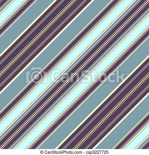 Diagonal striped pattern - csp3227725