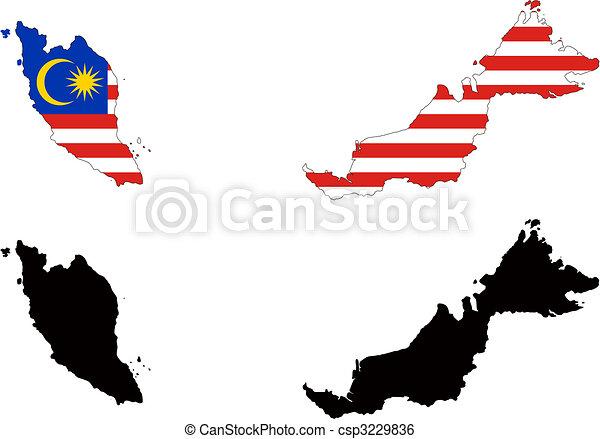 malaysia - csp3229836