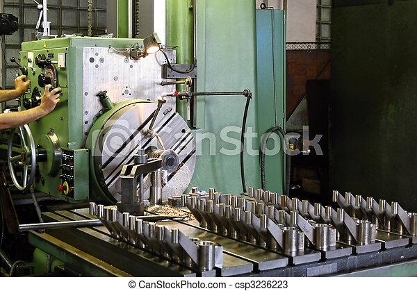 Horizontal milling machine - csp3236223