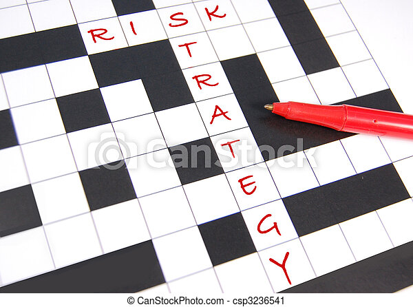 Risk management - csp3236541