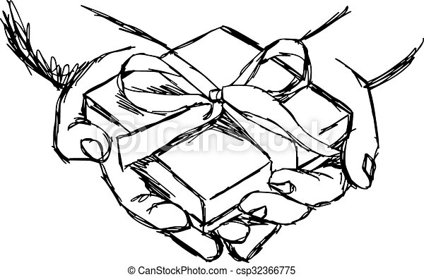Vectors Illustration of illustration vector doodle hand drawn of ...