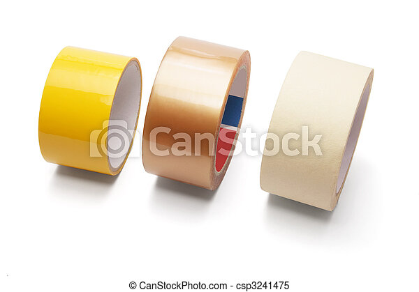 Packing Tape - csp3241475