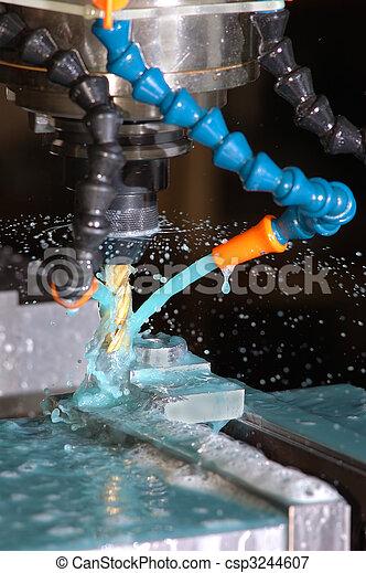 Milling Machine - csp3244607