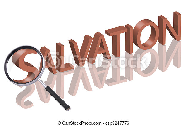 salvation search - csp3247776