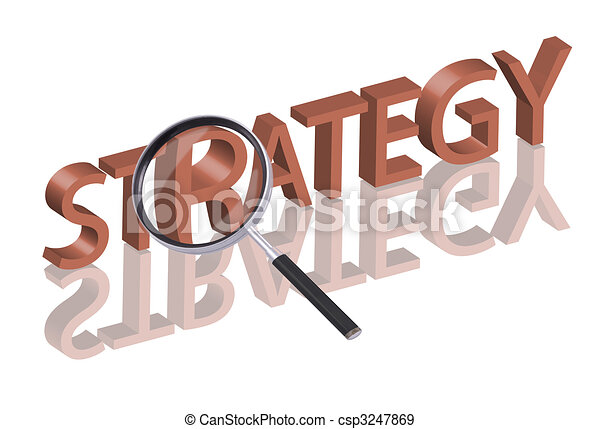 strategy search - csp3247869