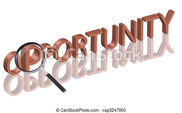 opportunity search - csp3247950
