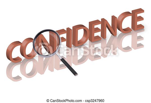 confidence search - csp3247960