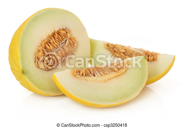 Honeydew Melon - csp3250418