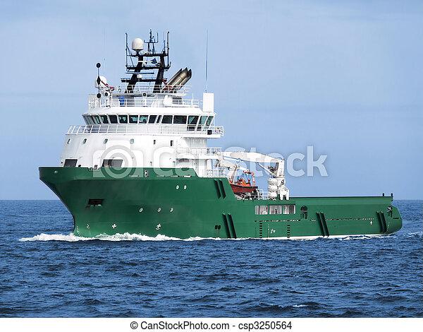 Supply Vessel C1 - csp3250564