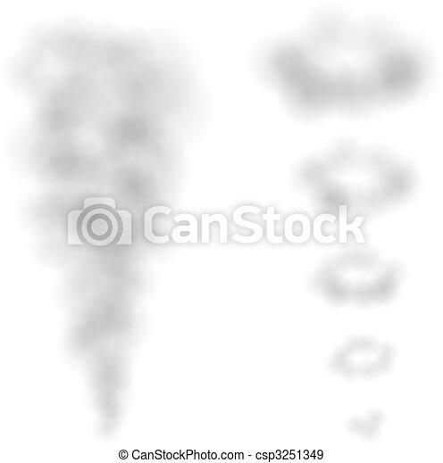 Smoke - csp3251349