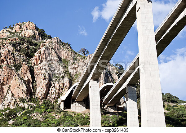 highway bridges - csp3261403