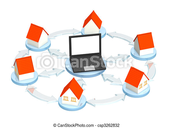 Internet provider - csp3262832