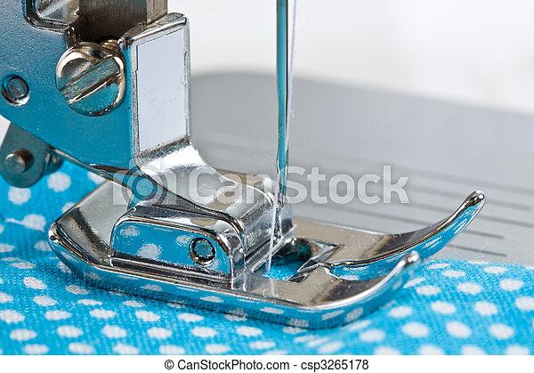 Sewing Machine - csp3265178
