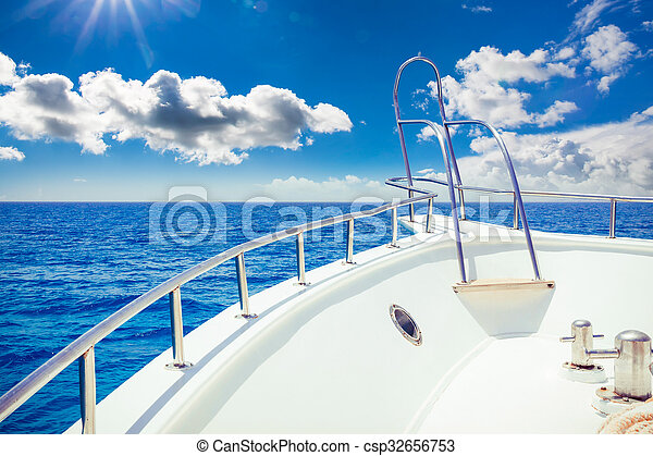 vacation, travel, cruise and leisure concept