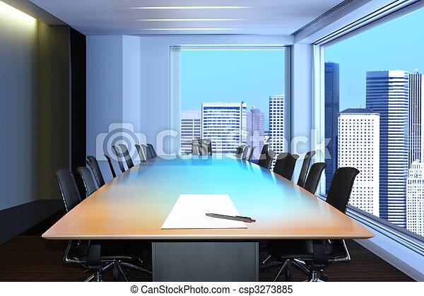 オフィス - csp3273885