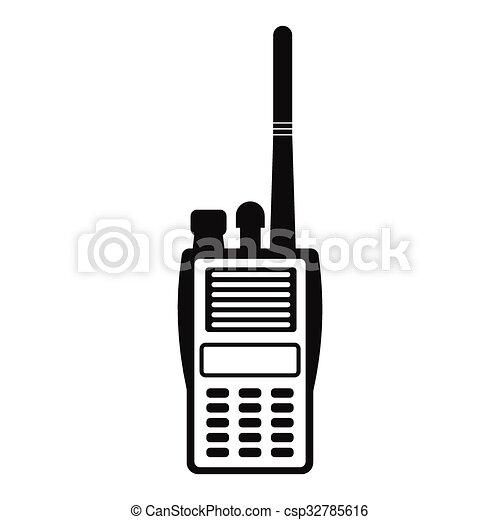 Ham radio Vector Clipart EPS Images. 20 Ham radio clip art vector ...