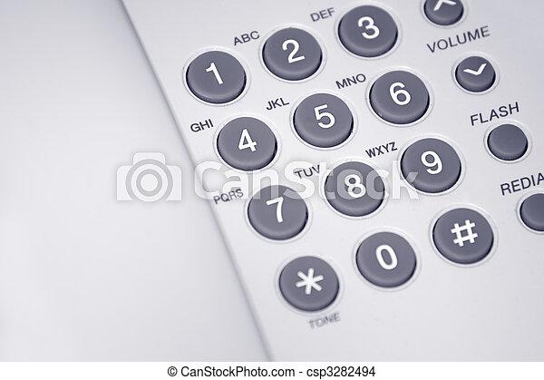 Telephone - csp3282494