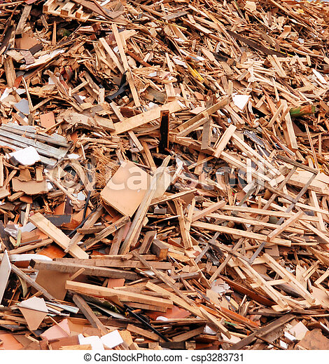 stock photography of pile of wood wood for combustion in a biomass firing csp3283731. Black Bedroom Furniture Sets. Home Design Ideas