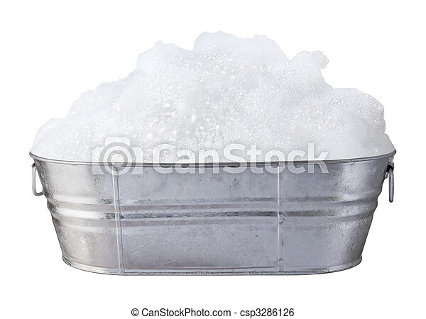 Soap Bubbles - csp3286126
