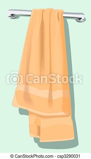 Towel - csp3290031