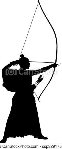 Archer - csp3291754