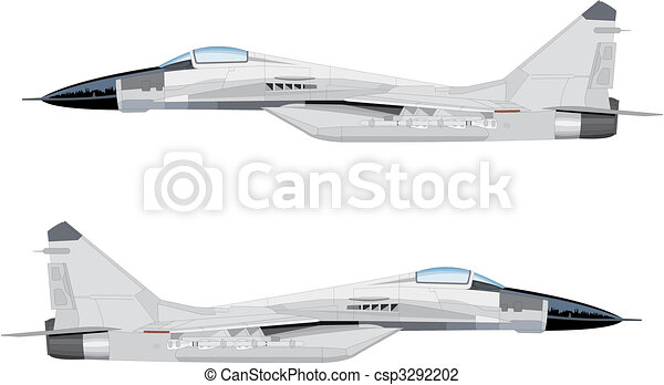 Flight Jet - csp3292202