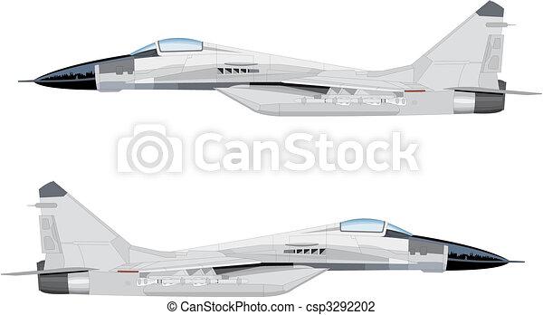 Flight Jet - csp3292202