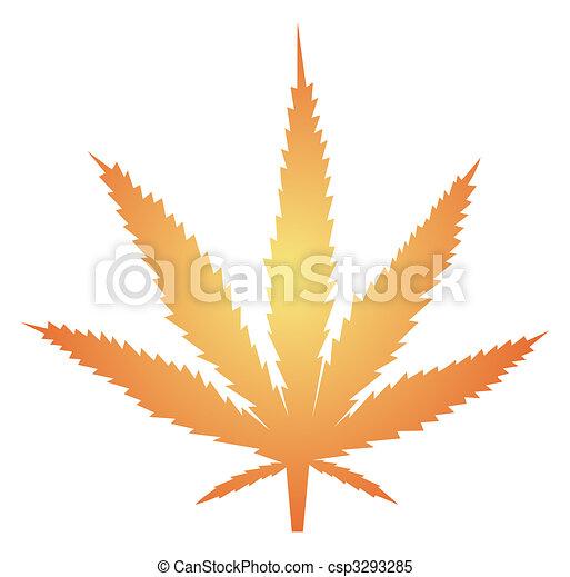 Stock illustrations of marijuana leaf illustration marijuana