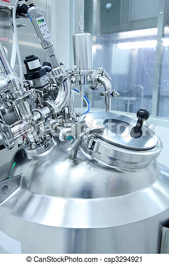 Pressure equipment - csp3294921