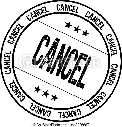 cancel - csp3296667