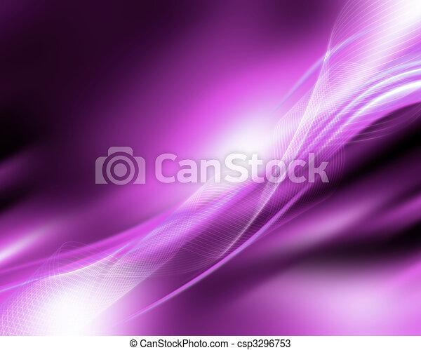 Purple motion - csp3296753