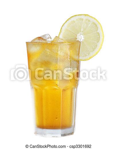 Ice tea - csp3301692