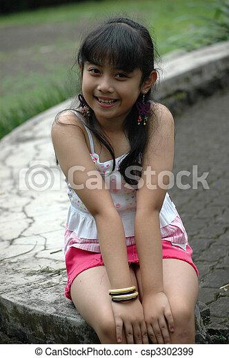 asian elder lesbian