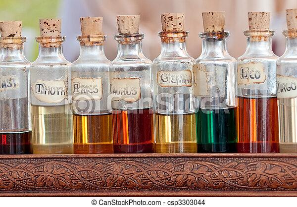 Aroma Essentials - csp3303044