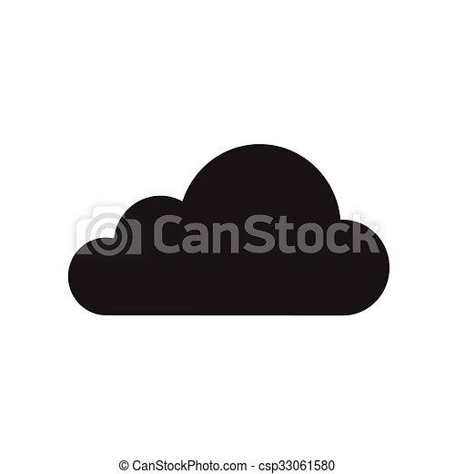 weather icons - csp33061580