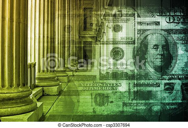 Corruption - csp3307694