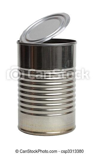 aluminum can - csp3313380
