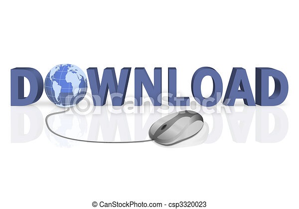 mouse click to download - csp3320023