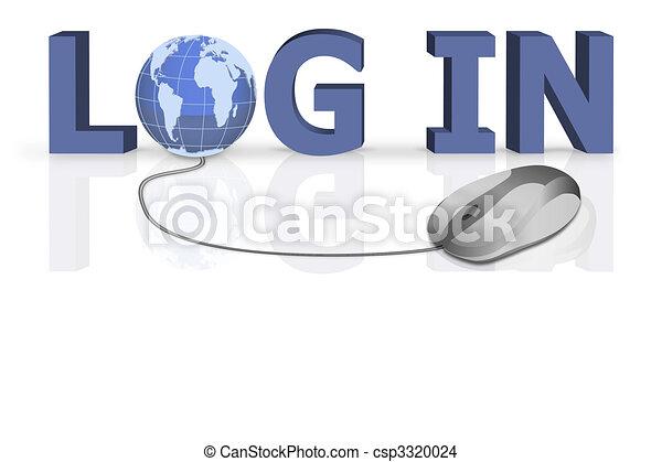 login or logon enter the www - csp3320024