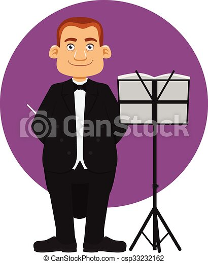 Conductor - csp33232162