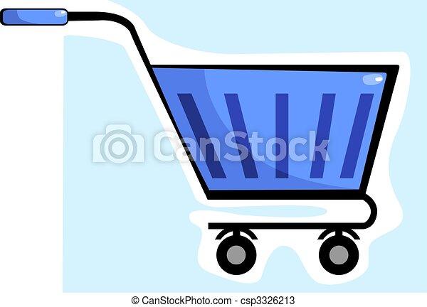 consumerism - csp3326213