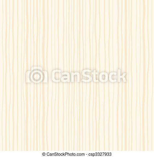 Light wood background pattern - csp3327933