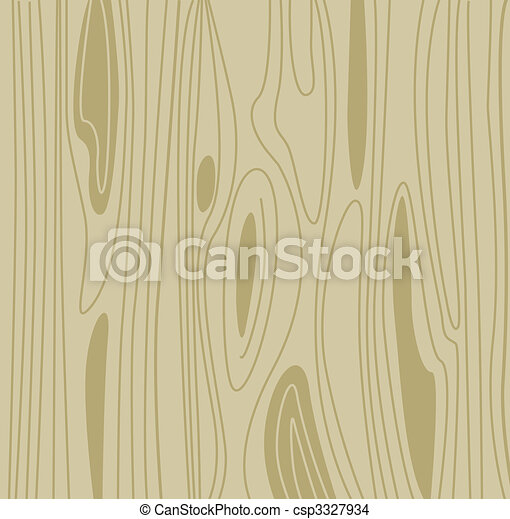 Natural wood background texture - csp3327934
