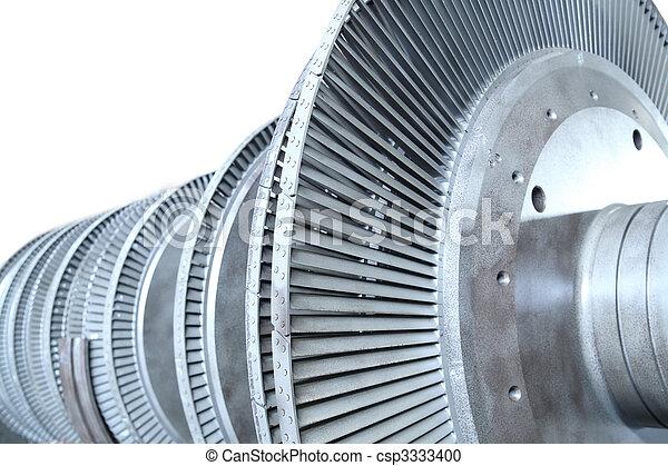 turbine - csp3333400