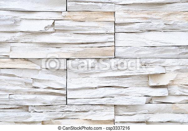 Image de b timent pierre mur mat riel d coration ext rieur csp333721 - Decoration brique interieur ...