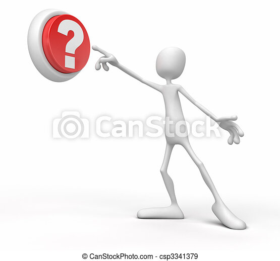 Person indicate Button question - csp3341379